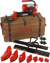 """Virax 3/8"""" - 4"""" (усиленная закрытая рама)"""