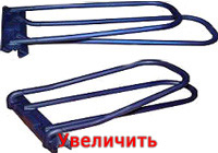 ФЗМ-1Рамки для закрытия двойного стоячего фальца (сталь)